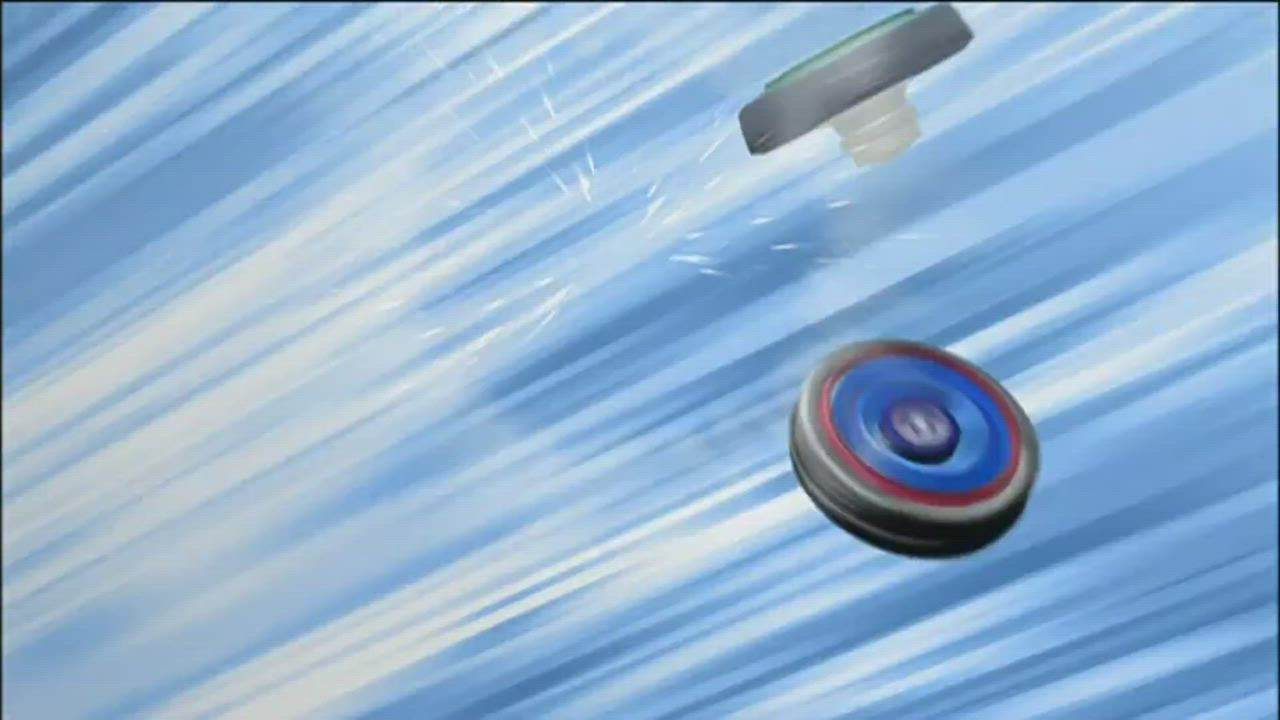 메탈파이트 베이블레이드 4D (3기) 6화 썸네일