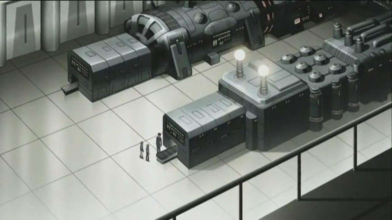 메탈 베이블레이드 (1기) 31화 썸네일