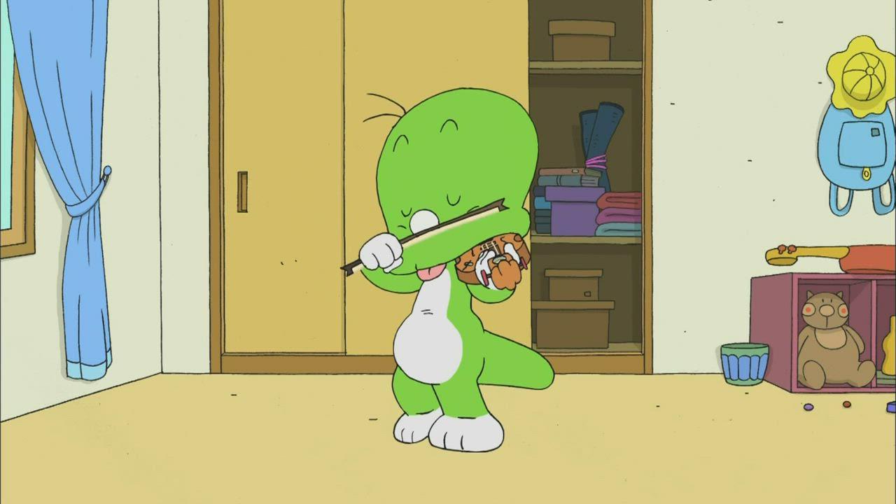 NEW 아기공룡 둘리 7화 썸네일